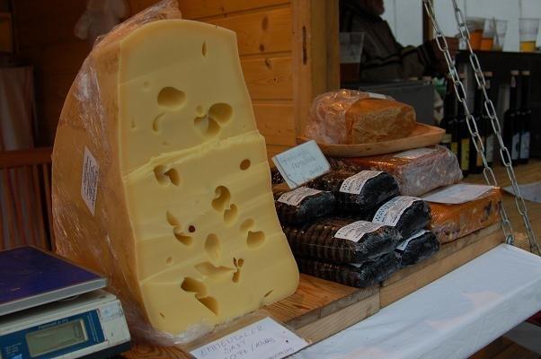 sajt, ételek