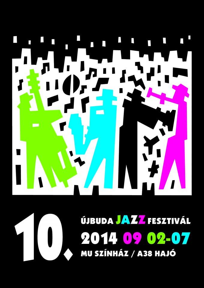 10. Újbuda Jazz Fesztivál