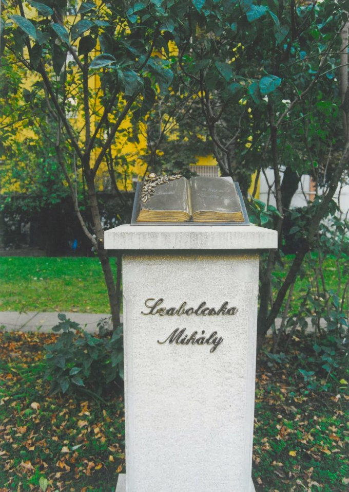 Szabolcska Mihály