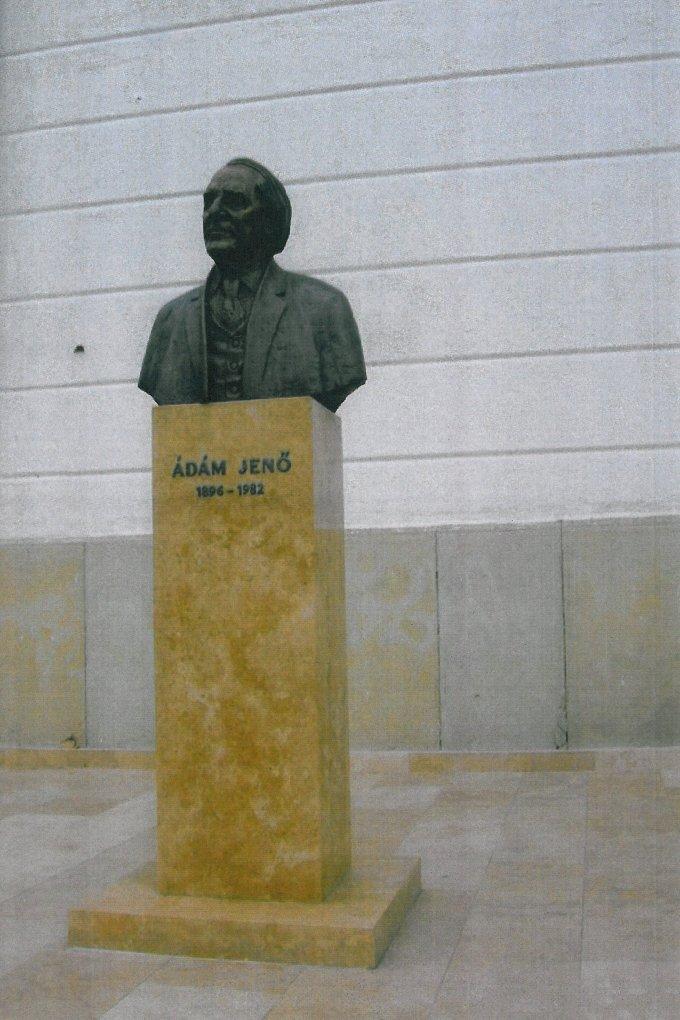 Ádám Jenő