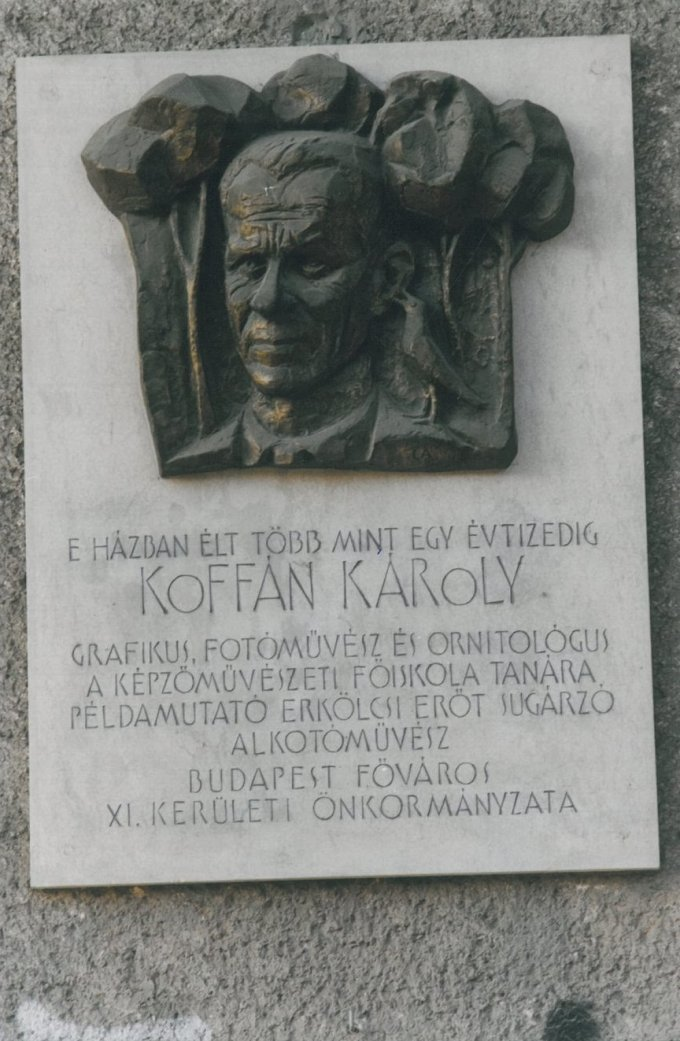 Koffán Károly