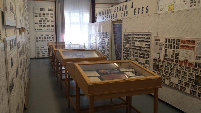 Albertfalvi Hely- és Iskolatörténeti Gyűjtemény