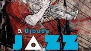 Újbuda Jazz Fesztivál plakát