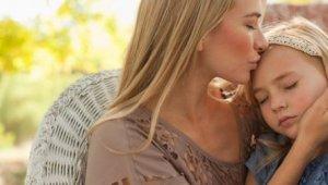 Jó anya-gyermek kapcsolat