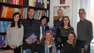 London Stúdió Intenzív nyelvi tábor