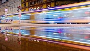 Budapestet népszerűsítő fotókampány indult