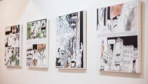Bemutatkozó kiállítás az Újbuda Galériában