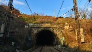 Mégsem kezdi meg az alagút helyreállítását a MÁV