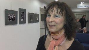Kerületi művészportrék az Újbuda Galériában