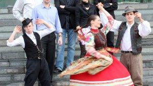 Hungarian Folk Embassy