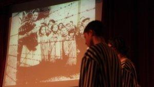 Elkezdődött a Holokauszt Emlékév a Szent Imre Gimnáziumban